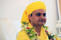 Shri Prakash Ji in Berlin Mai 2017