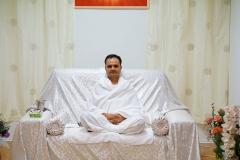 Persoenliche Treffen in Berlin mit Shri Prakash Ji im Dez.ember 2017