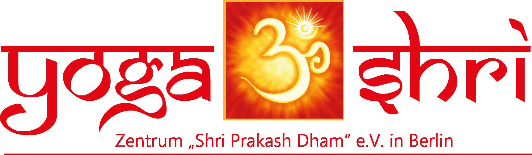 Yoga Shri